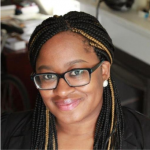 Keisha N. Blain (Image Credit: Chioke A. Ianson)